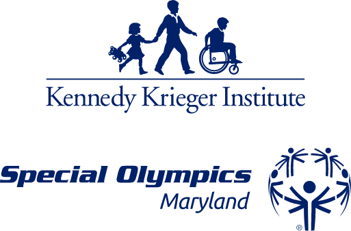 Kennedy Krieger Institute and Special Olympics Maryland